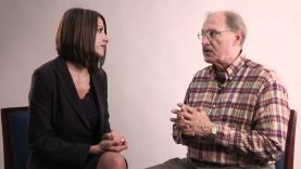 Chiropractor explains the changes in the body due to trivedi effect and improved business