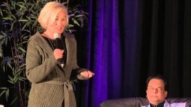 Susan communicates about the amazing energy retreats experience by the trivedi masters™